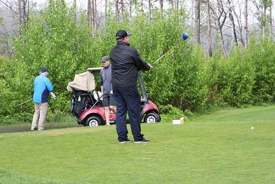 Keyano College Golf Classic 2018