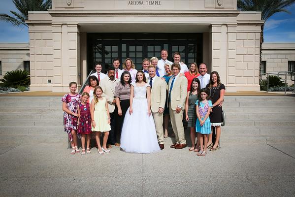 Wes and Samantha Koerper's Wedding