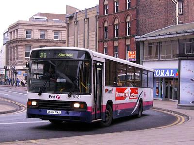 Sheffield, December 2006