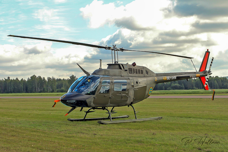 HKP6A / Bell 206
