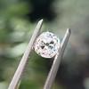 .83ct Old Mine Cut Diamond, GIA I VS2 20