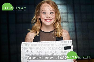 Brooke Larsen