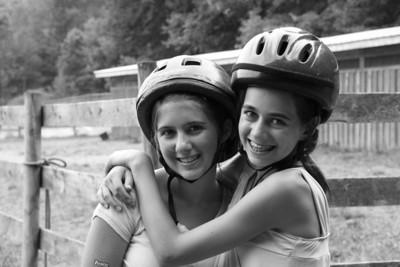 Camp Timbercrest - Horseback Riding Summer Camp