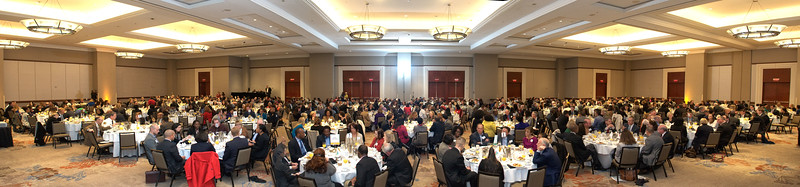 Community Building Initiative - CBI - 2016 Stakeholders Breakfast @ The Westin 12-2-16 by Jon Strayhorn