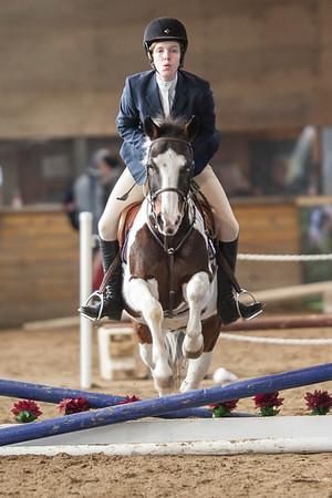 14-12-07 Persie Riding