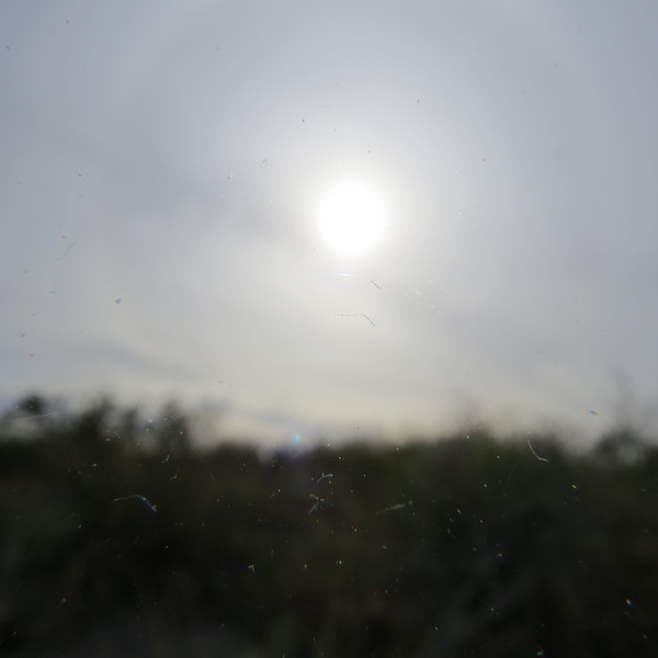 later afternoon sun with haze.JPG