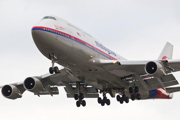 9M-MPB - Boeing 747-4H6