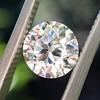 1.01ct Old European Cut Diamond, GIA I VS1 0