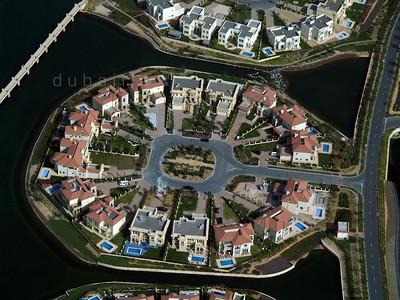Dubai, UAE (Part II) Aerial-NOT MINE