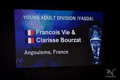 04 Francois et Clarisse