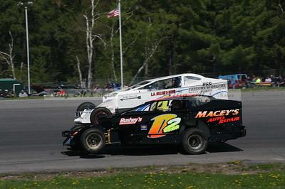 Airborne Park Speedway 2006
