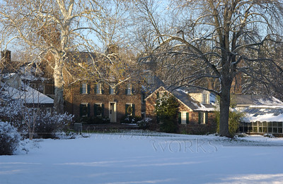 Pearl Buck House [v]