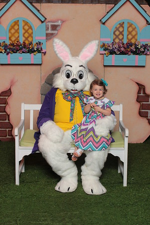 Eastdale Mall Easter 2015