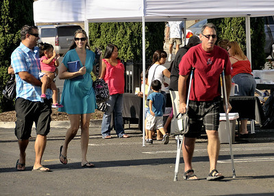 RC Sunday Service (9/9/2012)