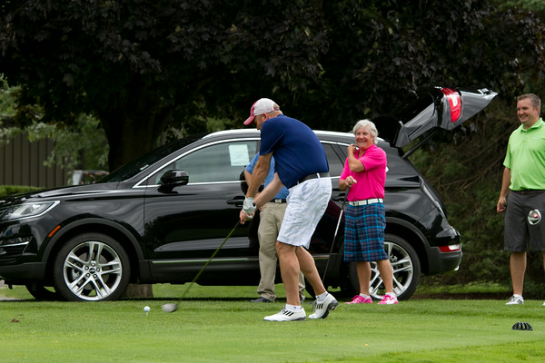 August 2014 Chamber Golf and Tennis Outing