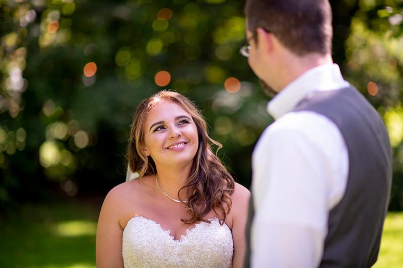 08/17/18 Roadhouse Barn Wedding
