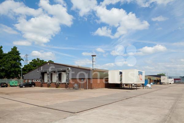 DFS Warehouse, Doncaster