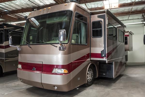OCRV - Coach 71