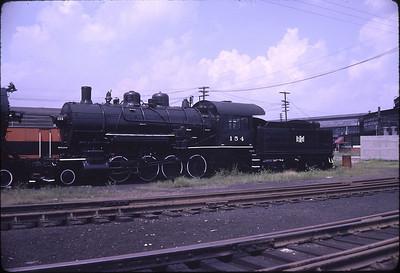 Bessemer & Lake Erie Railroad