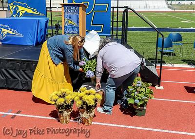 May 30, 2021 - PCHS Blue Graduation Ceremony (5pm)