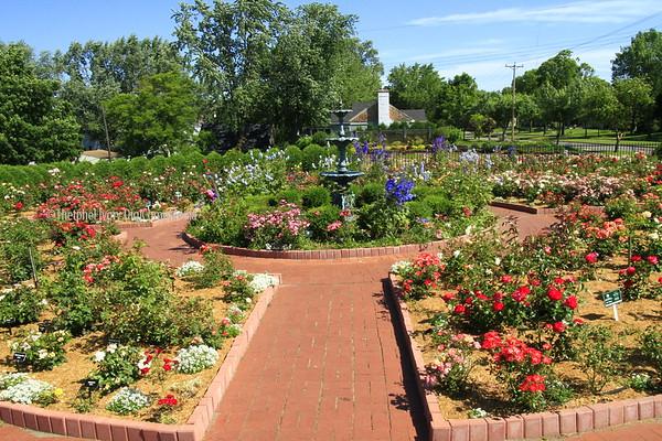 Munsinger/Clemens Gardens