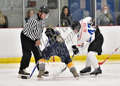Hockey Fights TD1 vs Whiskey Business