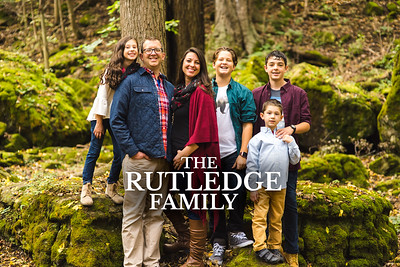 Rutledge Family