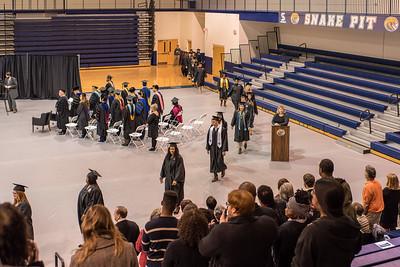 Graduation Coker
