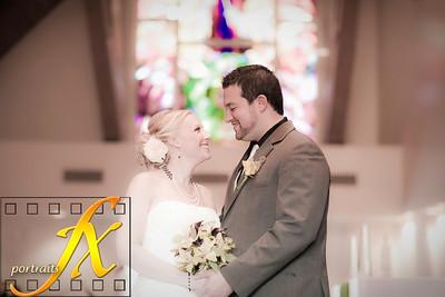 Braner-Madsen Wedding
