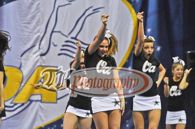 OA Angels UCA Regionals 12/3/11