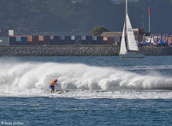 World Water Ski Racing Champs 2015