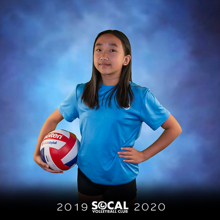 2020 SoCal 12-Angel