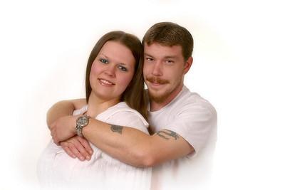 Allison & Mike