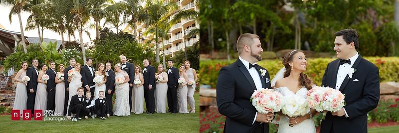 gina-palmer wedding