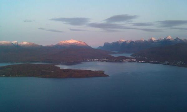 Tromso, September 2009