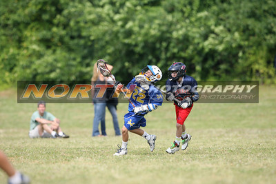 5th grade - West Islip (B) vs. Cold Spring Harbor (R) - (LP3)