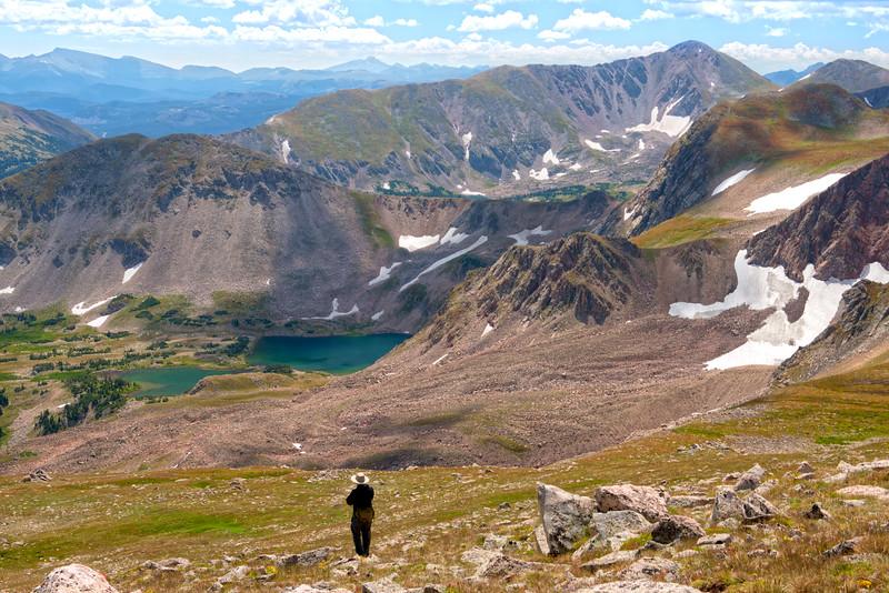 Rawah Wilderness...Secret Colorado