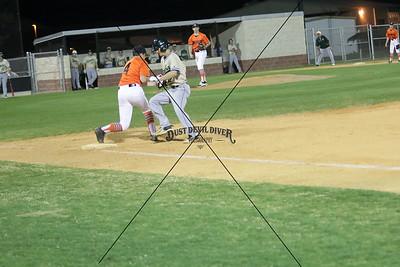 2018 Llano Jacket Baseball