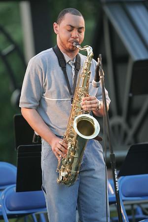 JSU Jazz 2008