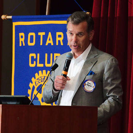 Rotary Lunch 2019-06-05