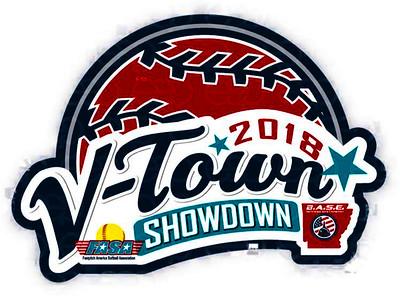 V-Town Showdown 2018, Vilonia, AR, 4/14-15/2018
