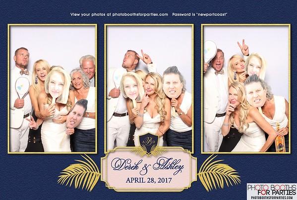 Derek & Ashley's Wedding