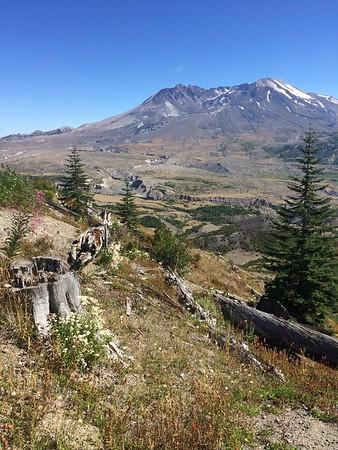 Oregon - August 2017
