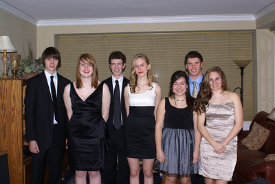 2010 Turnabout dance