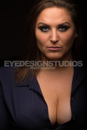 Portrait: Briana
