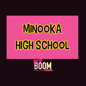 Minooka High School