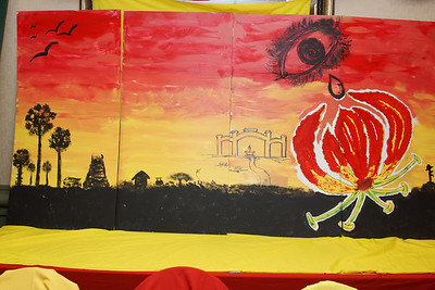 RememberCommencement of Tamileelam Rememberence Week