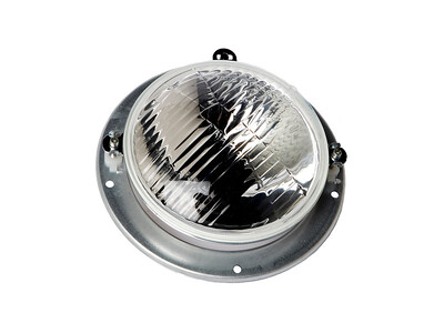 DEUTZ FRONT HEADLIGHT LAMP 04308336