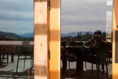 Oregon, March 2013