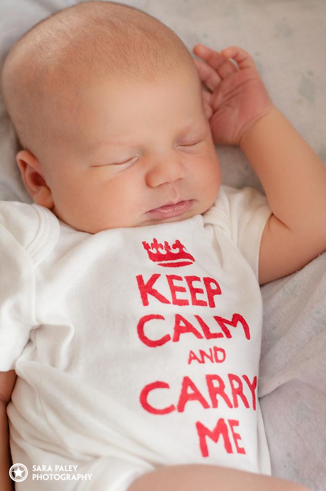 Newborn Madden